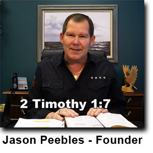 Jason Peebles - Founder