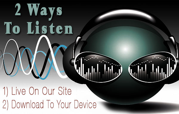 2 Ways To Listen To Free MP3 Studies