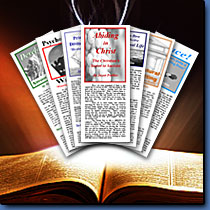World Outreach Ministries Monthly Study Guides - Developing Strong Faith
