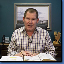 World Outreach Ministries Monthly Victory Video - #106 The Power of Encouraging Words