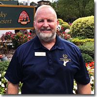 Brett Chaffin - Board Member