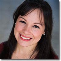 Lindsay Sparks - Administrative Assistant
