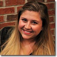 Morgan Vaughn - Administrative Assistant
