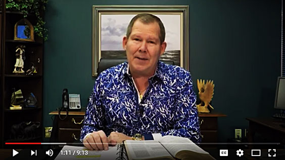VV102 Living by God's Promises YouTube Video
