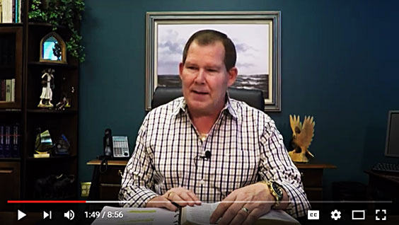 VV106 The Power of Encouraging Words YouTube Video