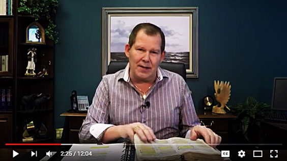 VV107 Abiding in Christ YouTube Video
